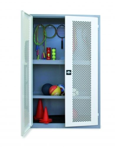 Sports Equipment Storage Cabinet / Undercounter / Commercial   R2051