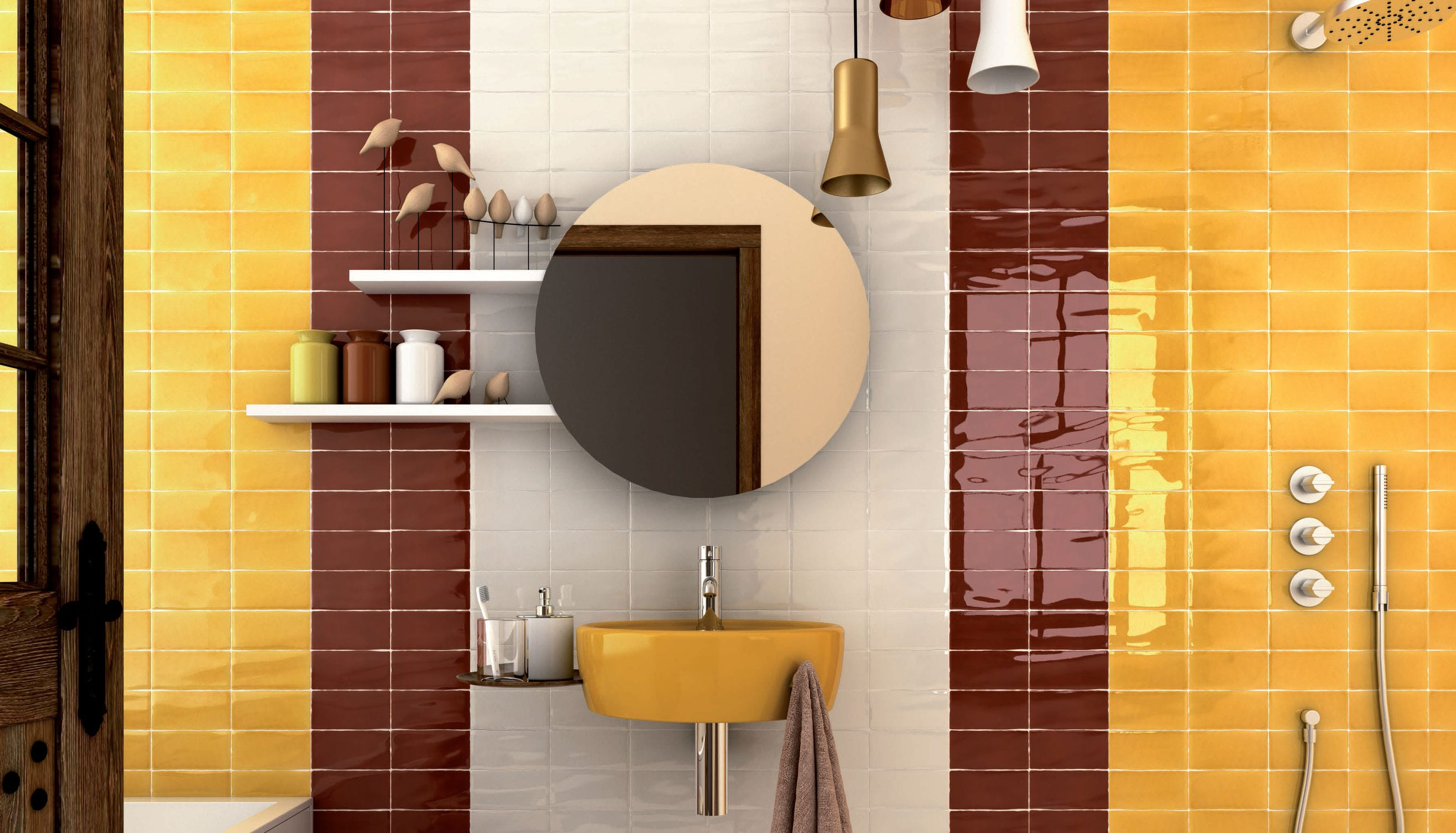 Bathroom Tile / Kitchen / Wall / Ceramic ...