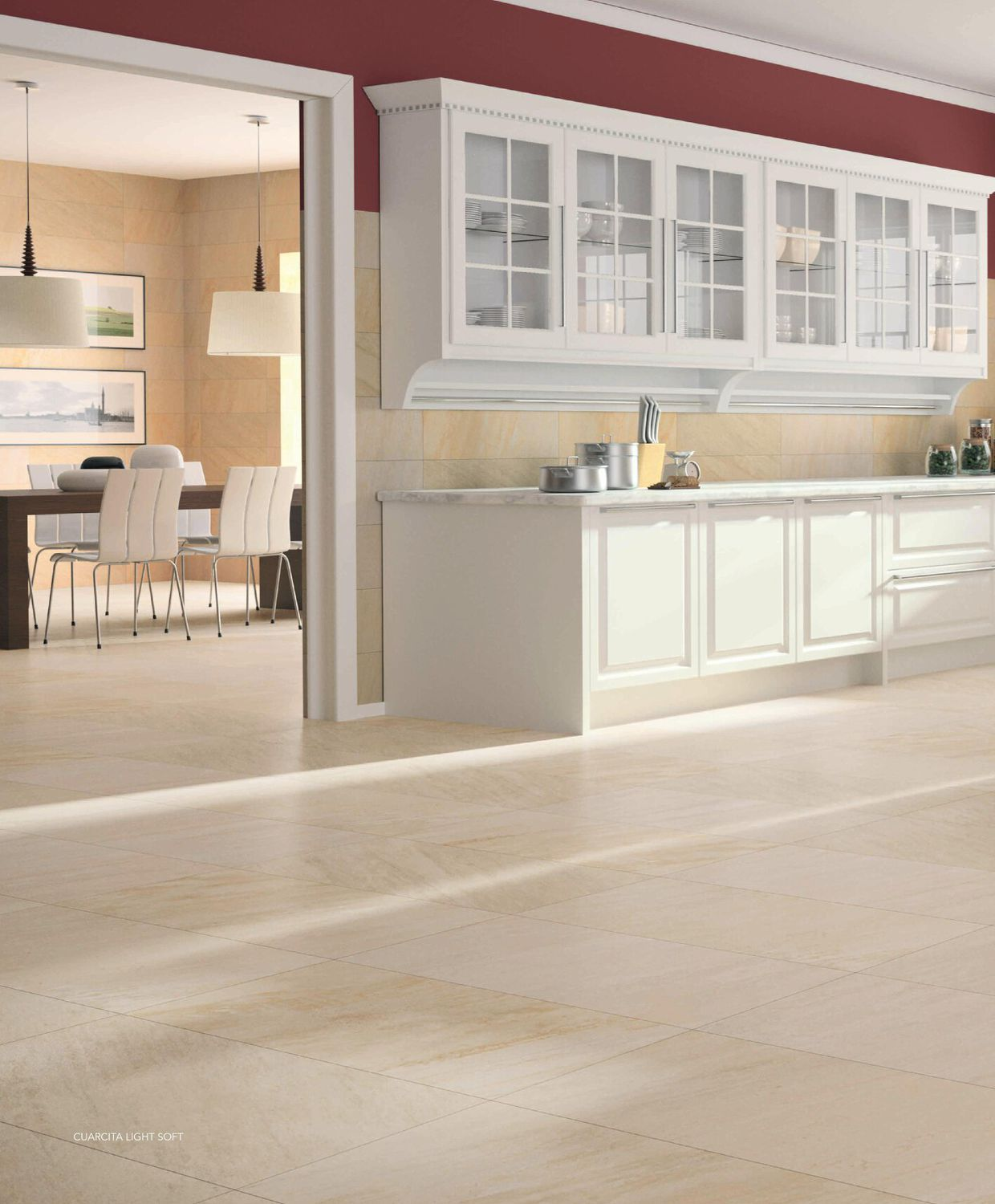 Attirant Indoor Tile / Bathroom / Kitchen / Wall   STONE : CUARCITA