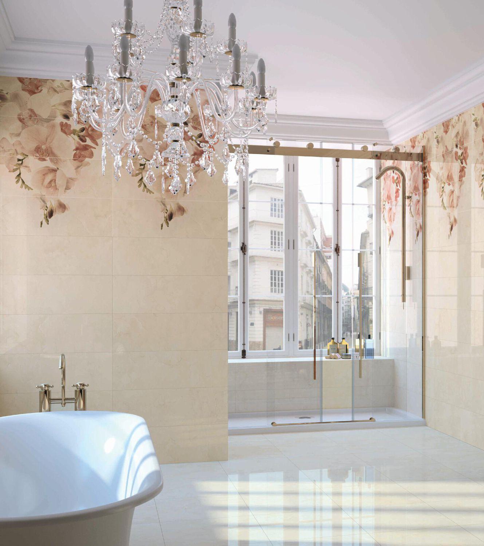 Bathroom tile floor ceramic baroque lucentum ceracasa bathroom tile floor ceramic baroque lucentum dailygadgetfo Image collections