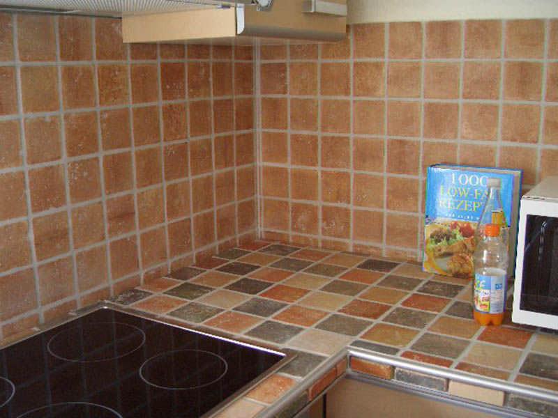 Indoor Tile / Kitchen / Floor / Terracotta   MILENIUM