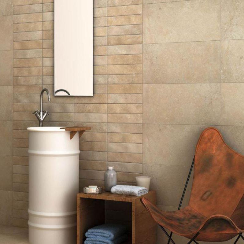 Bathroom tile / wall / floor / ceramic - ANTICO - Ceramica Gomez