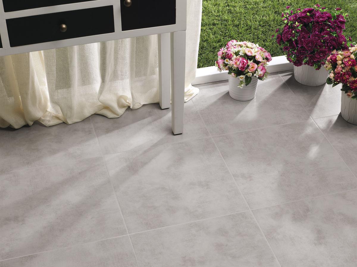 Indoor Tile Bathroom Floor Wall