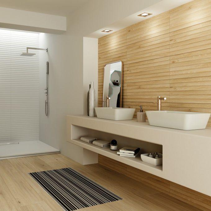 bathroom tile wall ceramic textured laponia dock