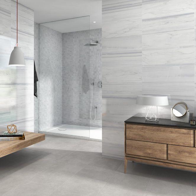 Bathroom Tile For Floors Porcelain Stoneware High Gloss Anthology