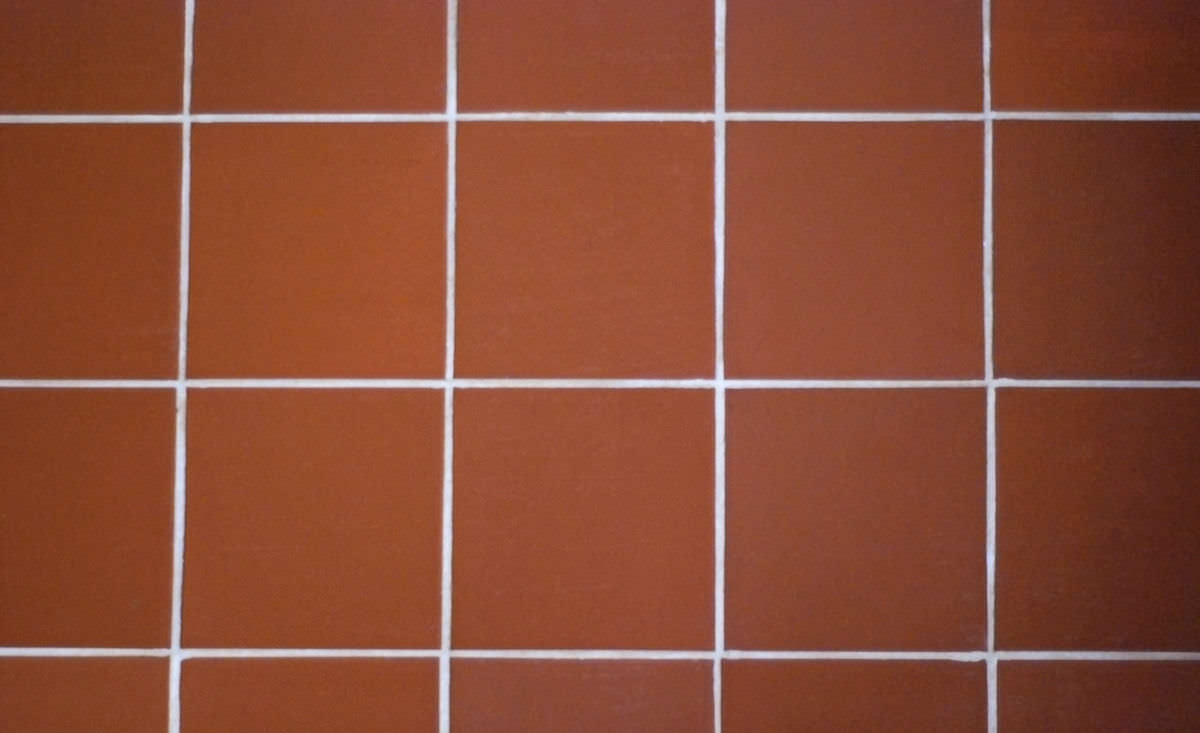 Terracotta paving / pedestrian / for public spaces / outdoor ...