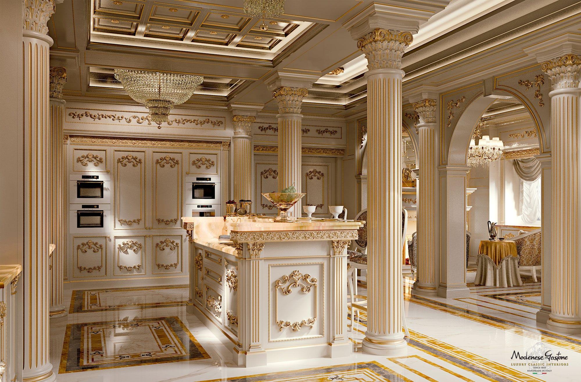Design Classic Furniture. Wooden Reception Desk   King Design Classic  Furniture