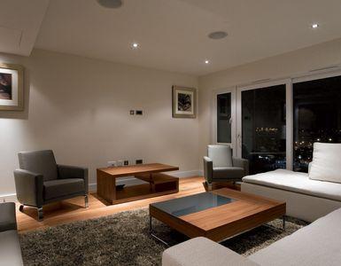 Recessed Downlight Living Room Kitchen Halogen TWIST LOCK Orlight