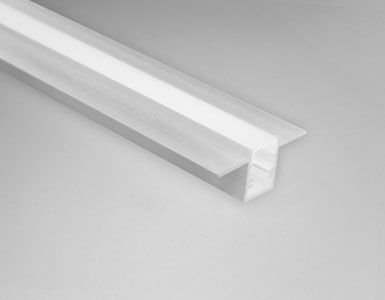 built in lighting profile led modular standard trimless orlight