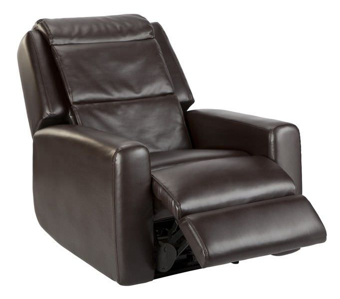 Elegant ... Massage Armchair With Footrest / With Headrest ...