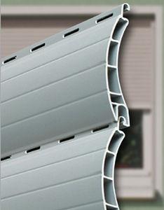 Roller Shutter / Aluminum / Window / Automatic