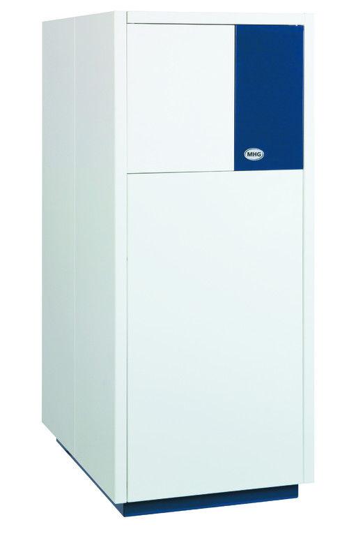 Gas boiler / commercial / condensing - PROCON HT 150/225 - MHG Heating