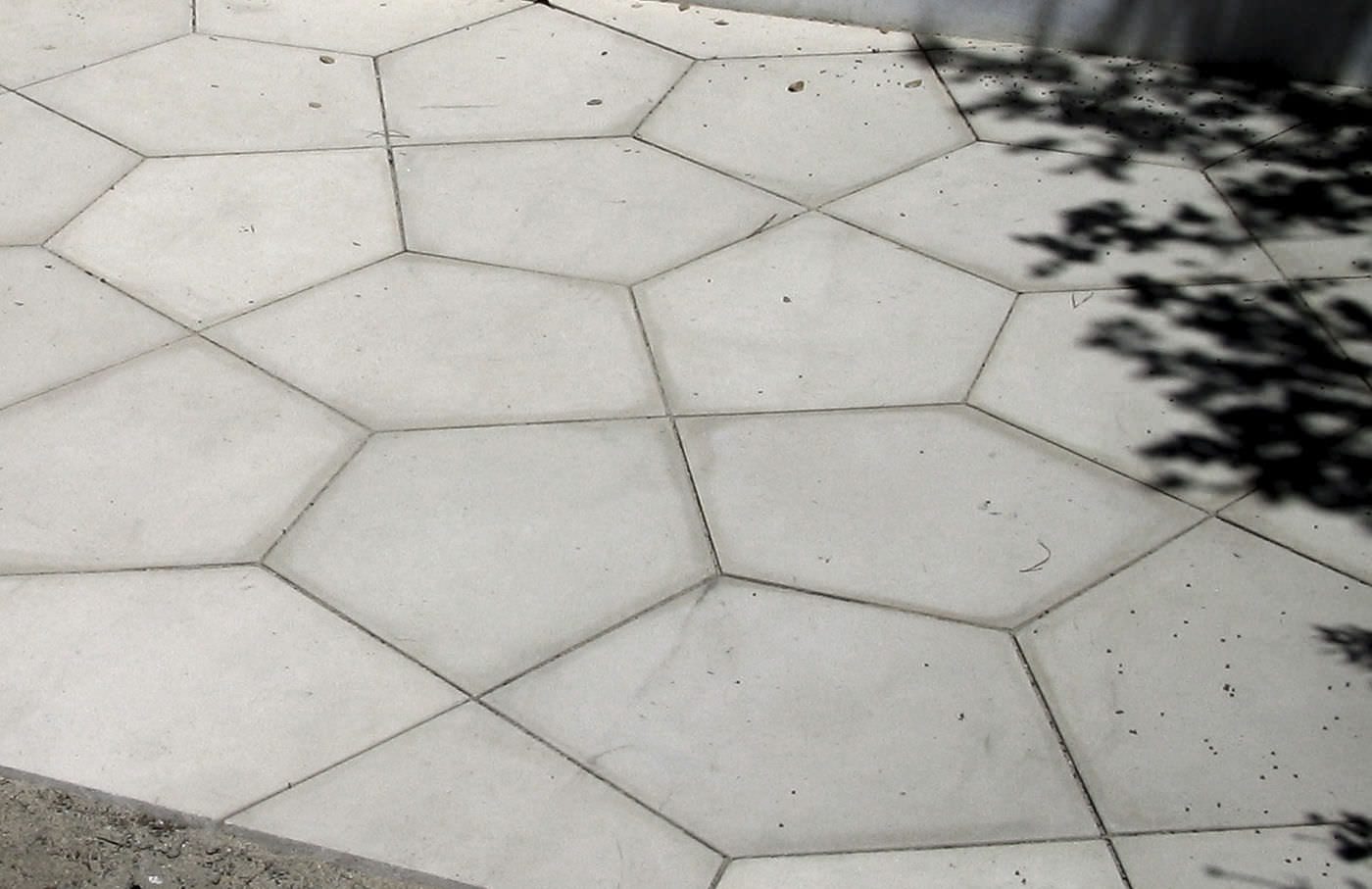 Outdoor Tile For Floors Concrete Matte