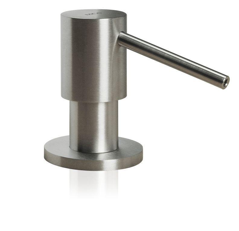 Commercial Soap Dispenser / Built In / Stainless Steel / Manual   SD2