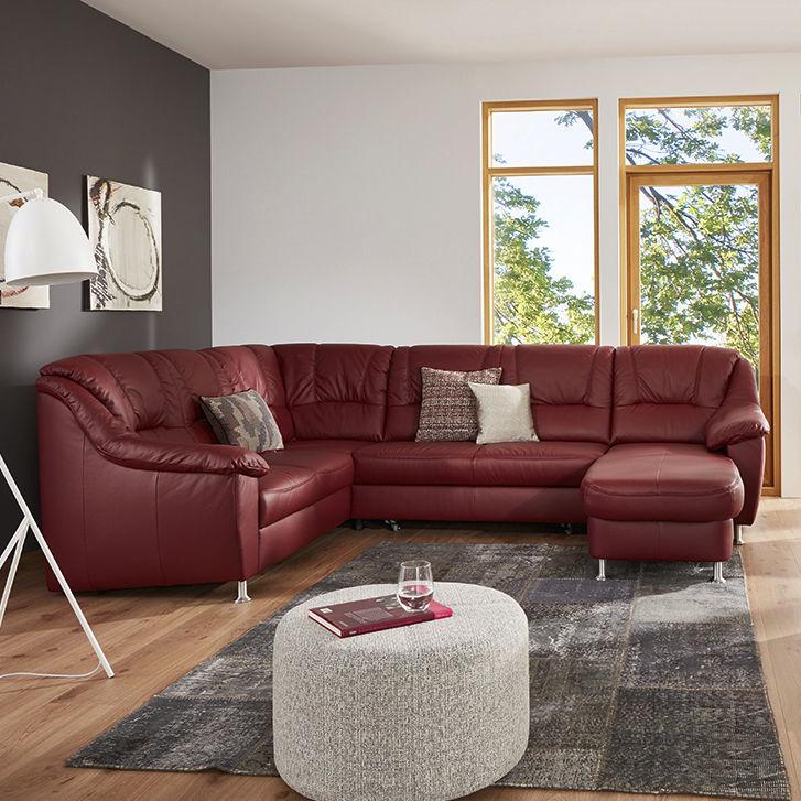 Modular Sofa Corner Traditional Fabric