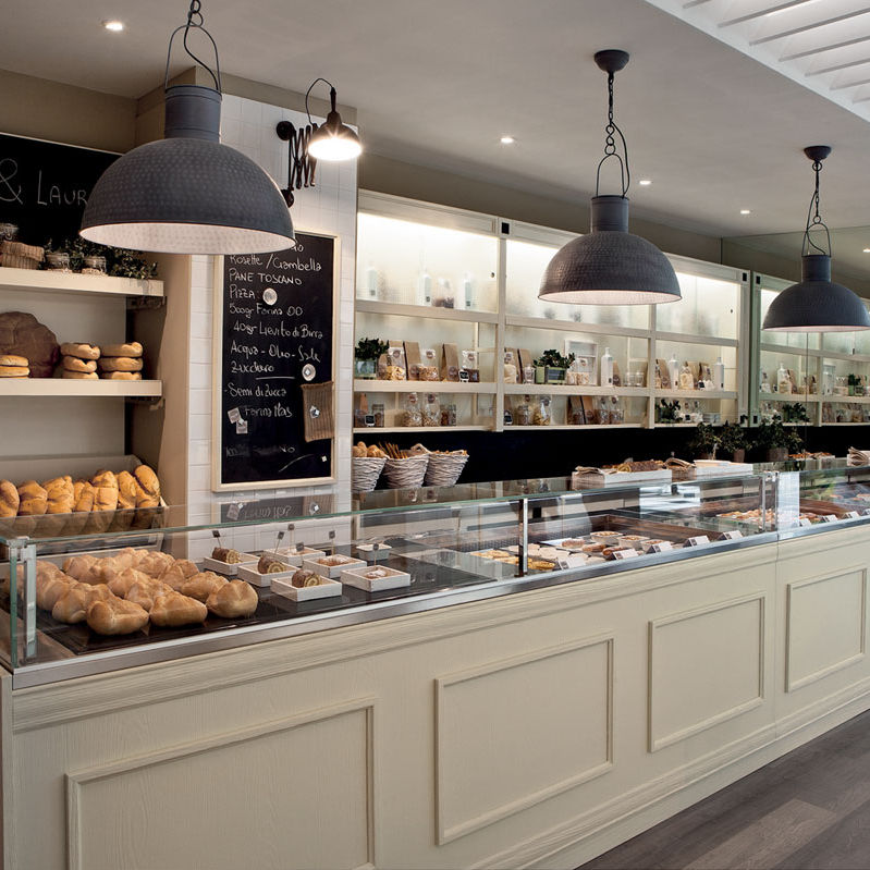 Bakery Display Cases. Bakery Display Case. Federal Industries ...