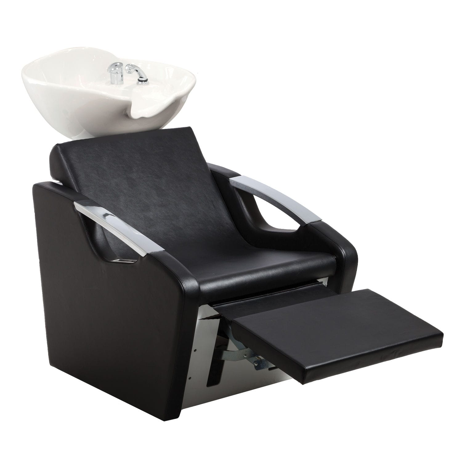 Shampoo chair SKY WASH FASHION FORT 4598 Maletti