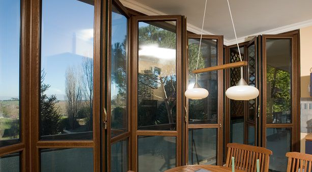 ... Folding window / wooden S.66 Panda Windows u0026 Doors & Folding window / wooden - S.66 - Panda Windows u0026 Doors pezcame.com