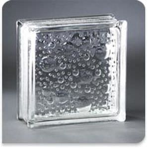pittsburgh corning square glass brick structure motif seascapes