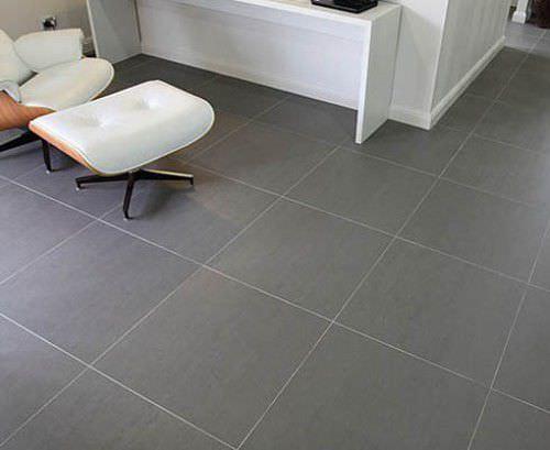 Indoor Tile Floor Porcelain Stoneware Embossed