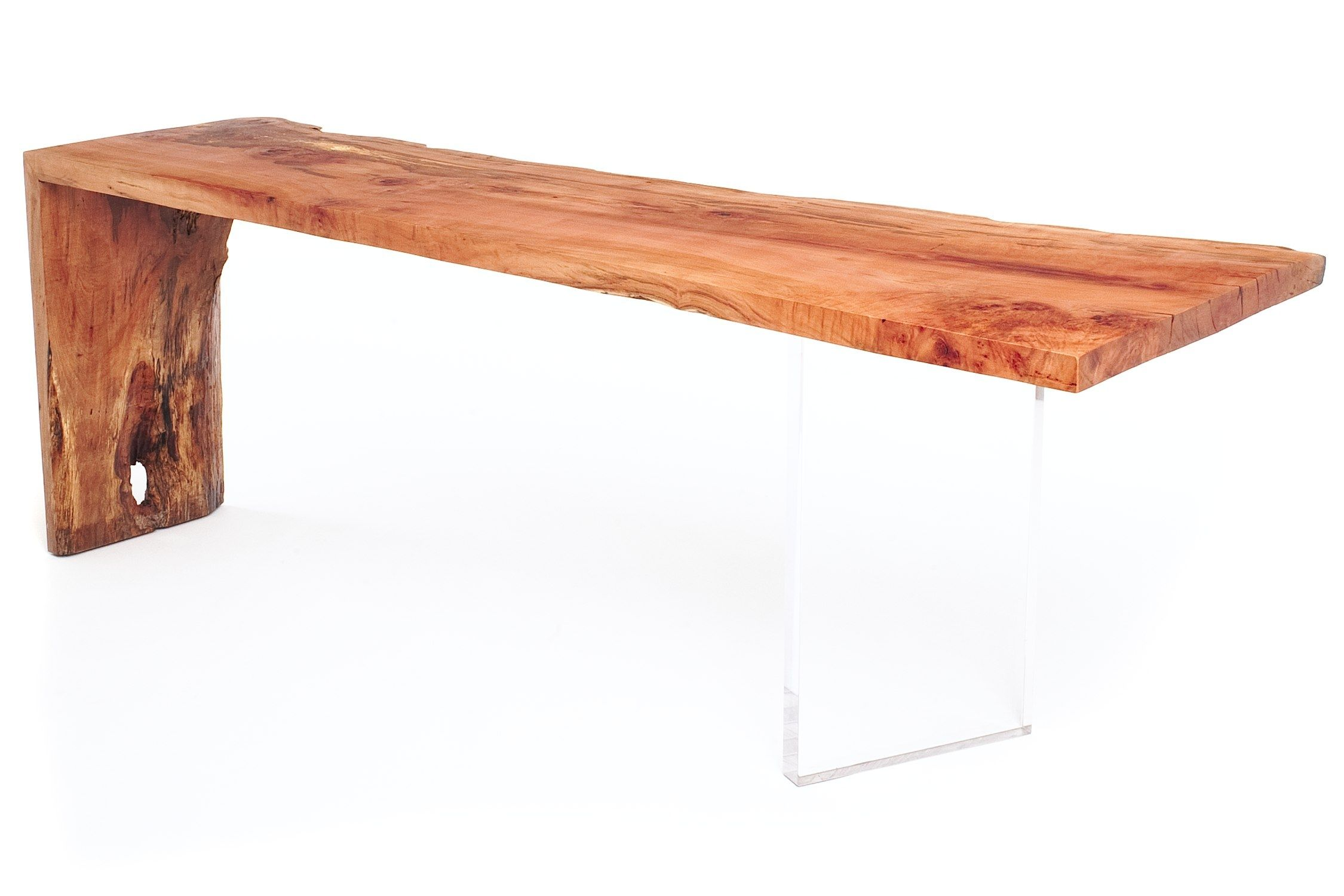 contemporary sideboard table wooden rectangular in reclaimed rh archiexpo com