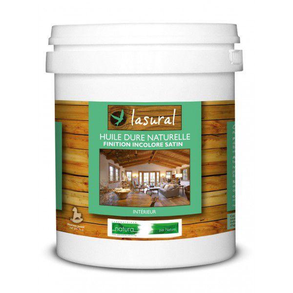 Decorative varnish / protective / for wood / matte - LASURAL