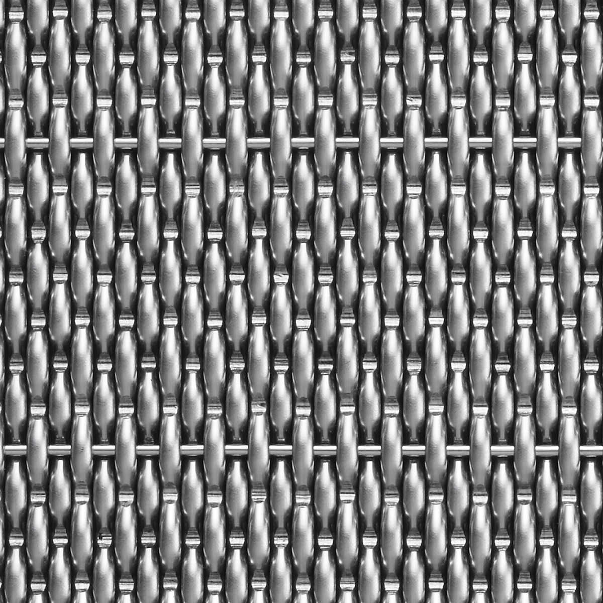 Partition Wall Woven Wire Fabric Stainless Steel Brass Bronze