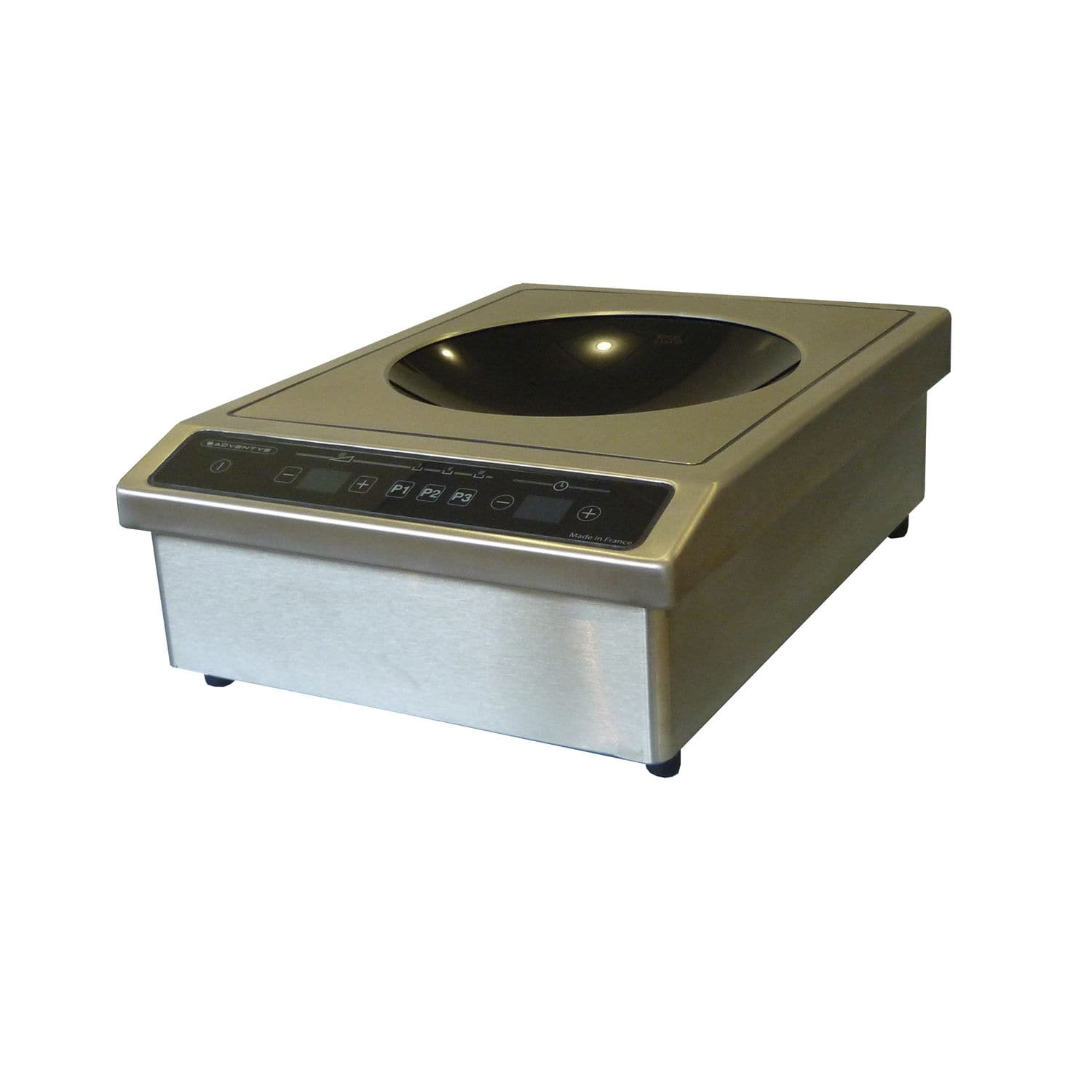 Electric cooktop / induction / commercial / wok - BIOLINE : BWIC ...