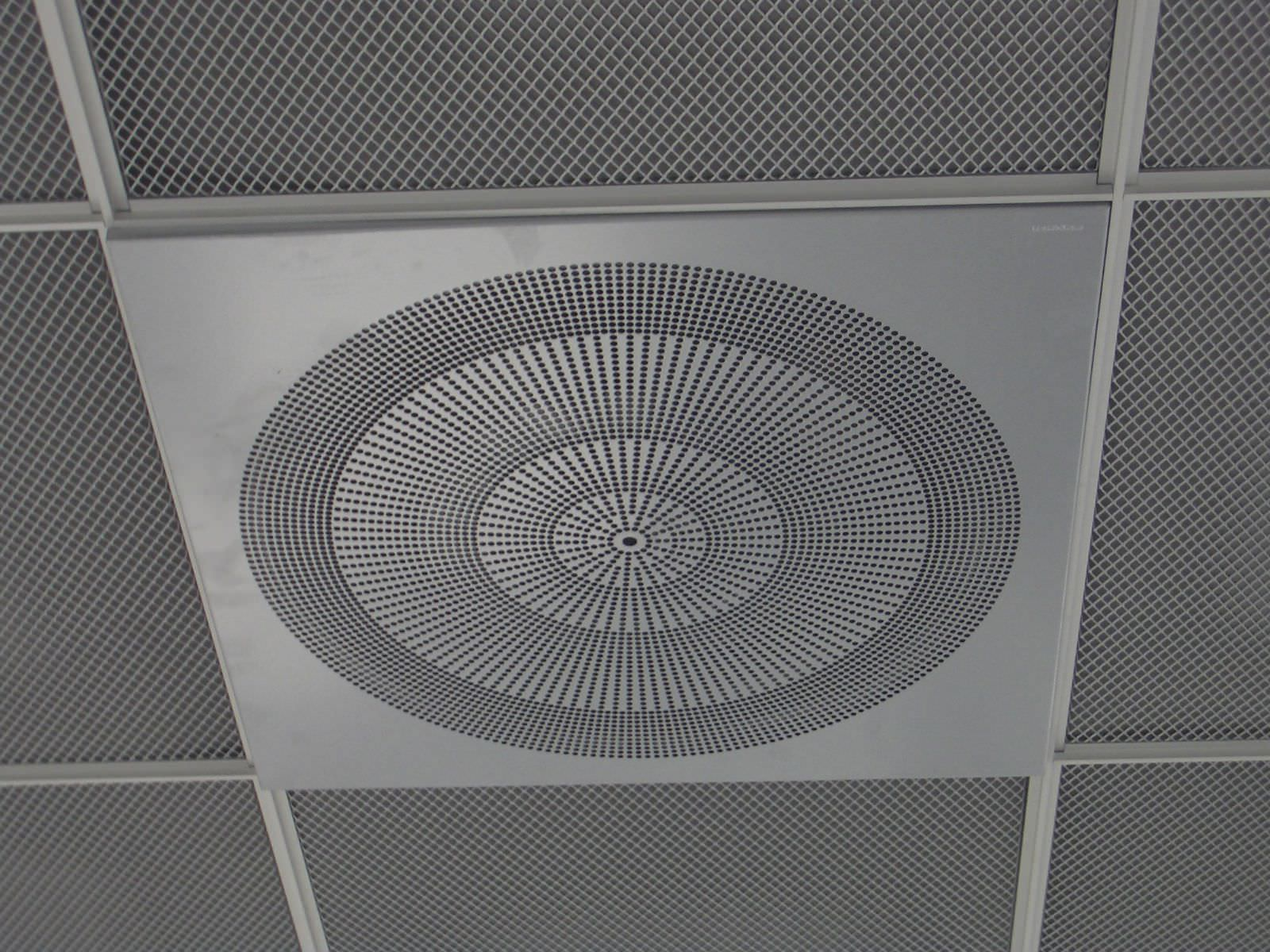Ceiling air diffuser square pil schako ferdinand schad kg ceiling air diffuser square pil dailygadgetfo Images