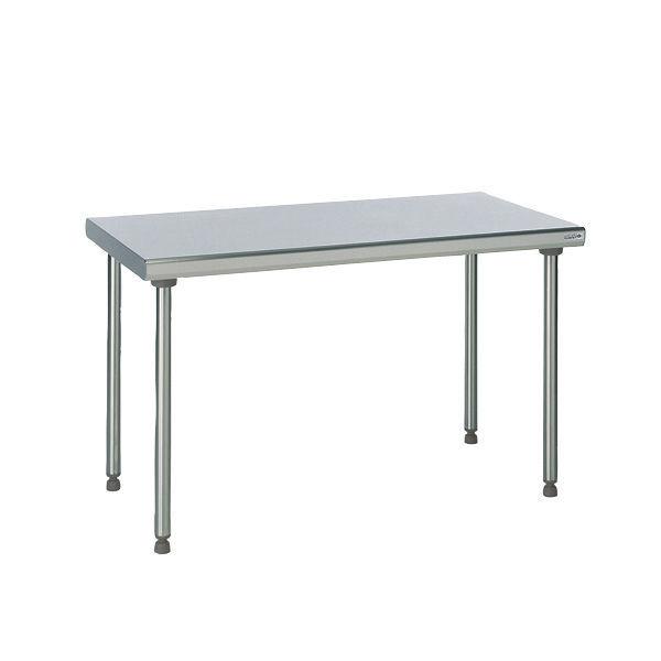 stainless steel prep table 804 811 tournus - Stainless Steel Prep Table