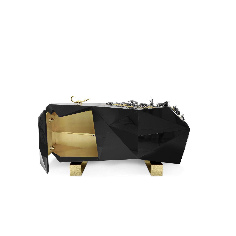 Boca Do Lobo Sideboard Designs - Design