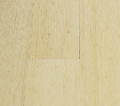 Solid Parquet Floor Glued Varnished Formaldehyde Free