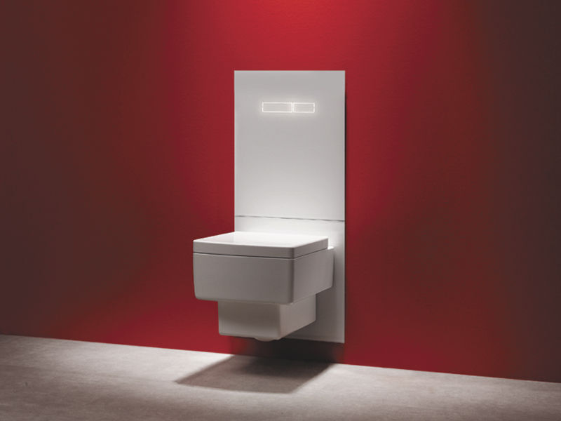 wallhung toilet ceramic tecelux modulo wc