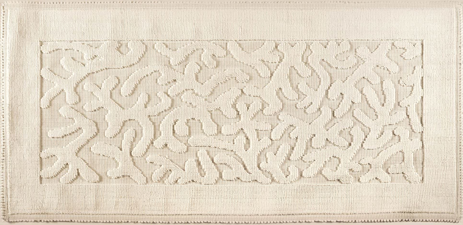 Contemporary rug / patterned / wool / rectangular - CORALLI - MASTRO ...