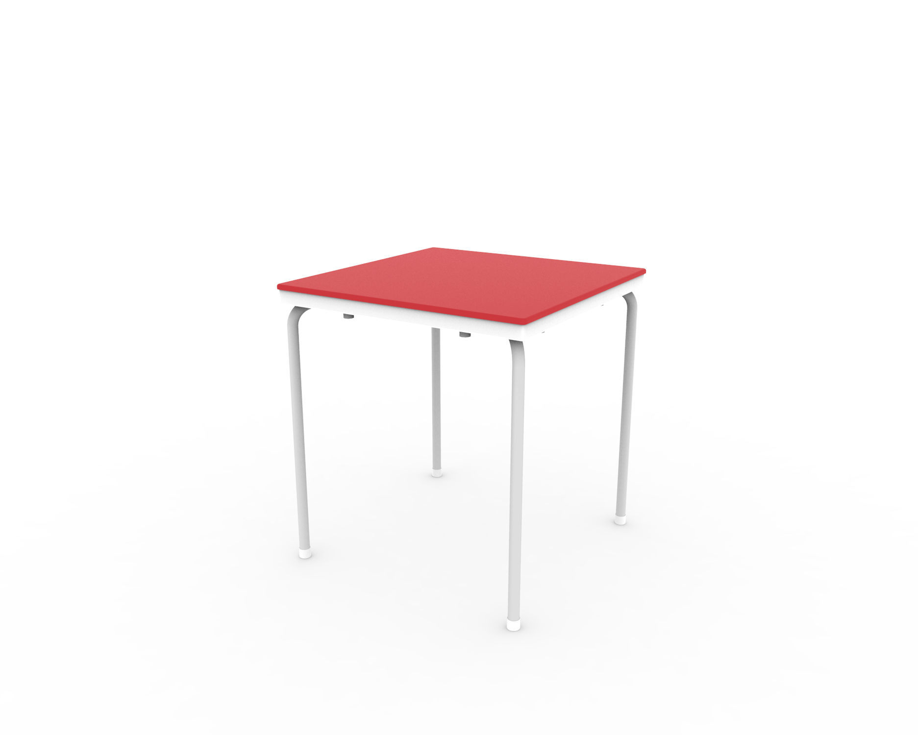 contemporary table polypropylene square garden point by contemporary table polypropylene square garden point by joan gaspar