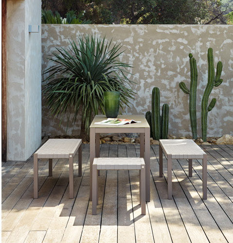 Scandinavian Design Outdoor Furniture Designs