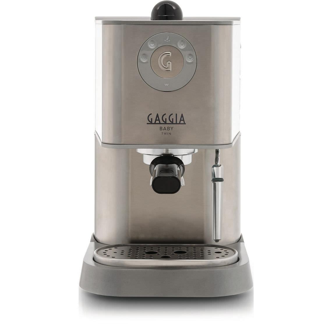 Electronic Baby Gaggia Coffee Machine espresso coffee machine manual baby ri930121 gaggia gaggia