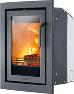 Discover all the information about the product Wood-burning fireplace insert CONTURA I4 MODERN - Contura and find where you can buy it. Contact the manufacturer directly to receive a quote.