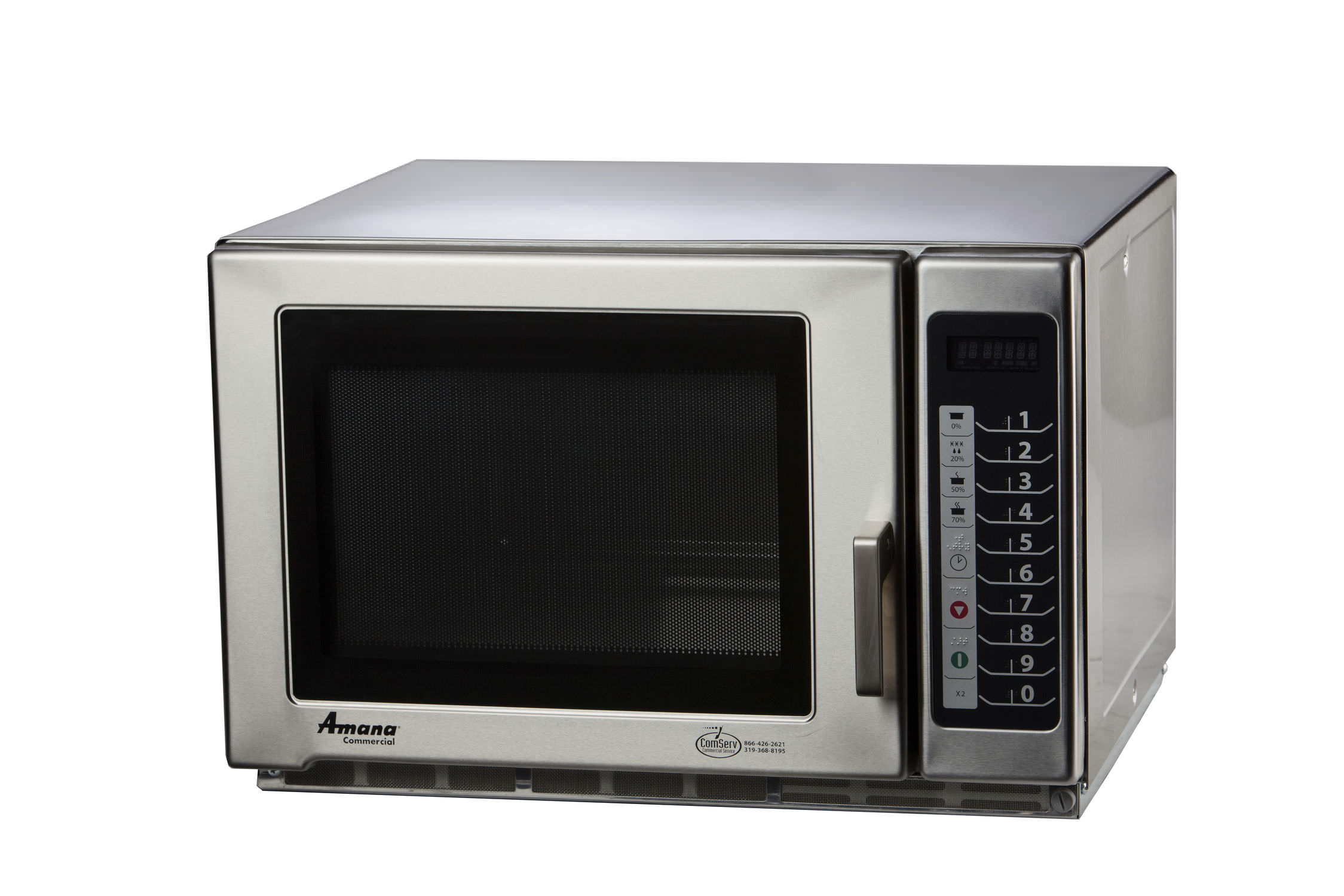 Electric Oven Commercial Microwave Rfs18ts
