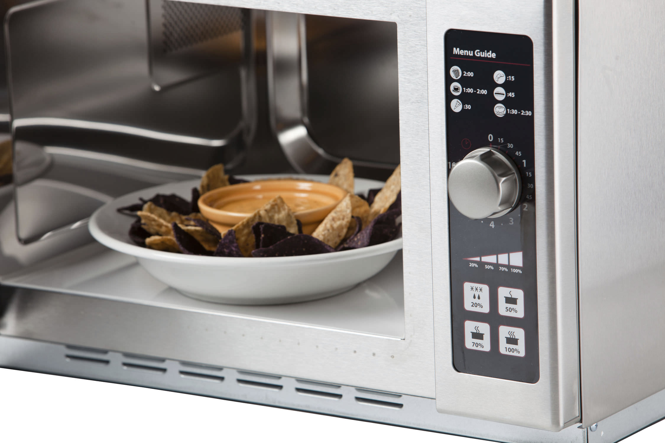 Electric Oven Commercial Microwave