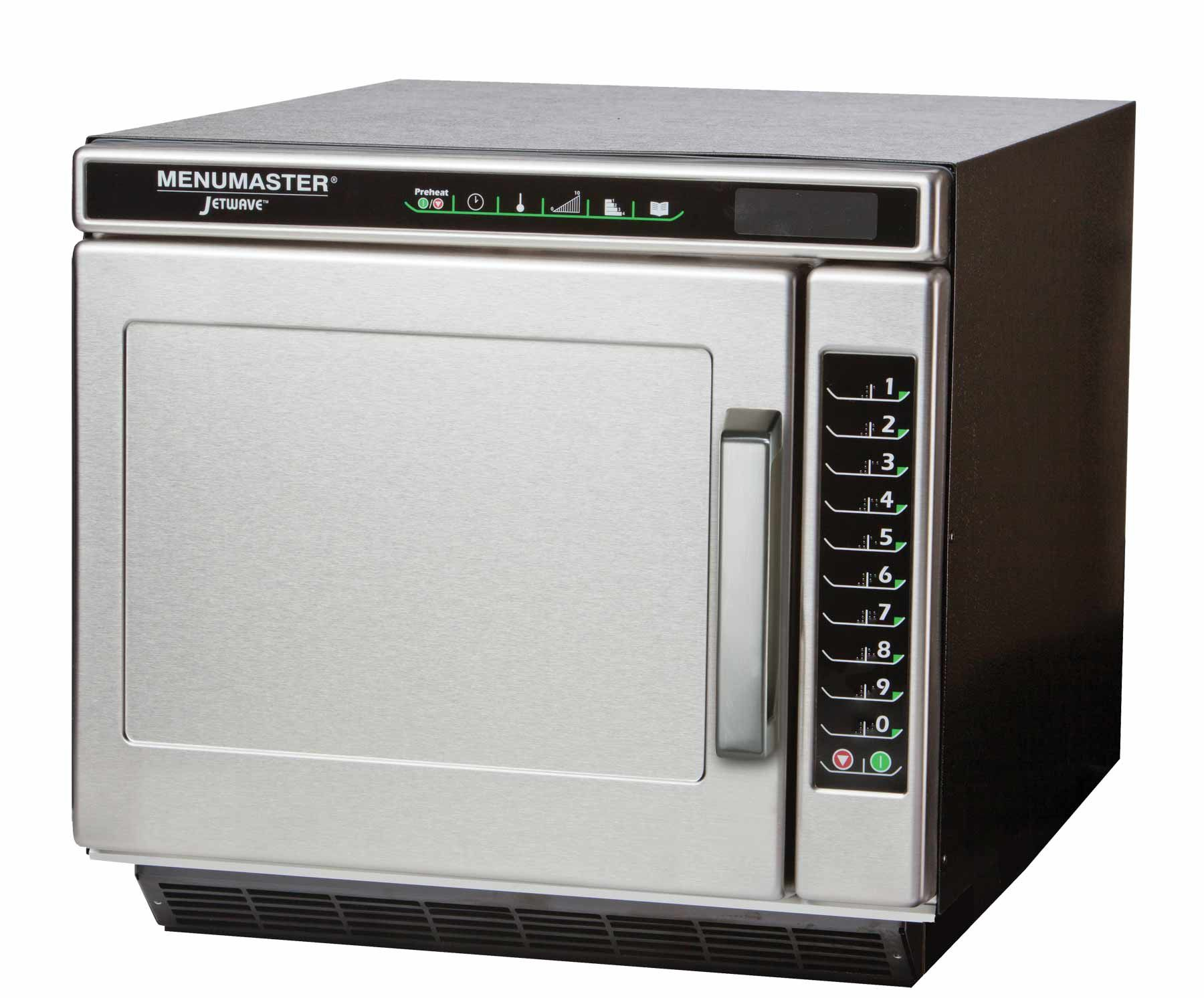 Electric Oven Commercial Microwave Jet514