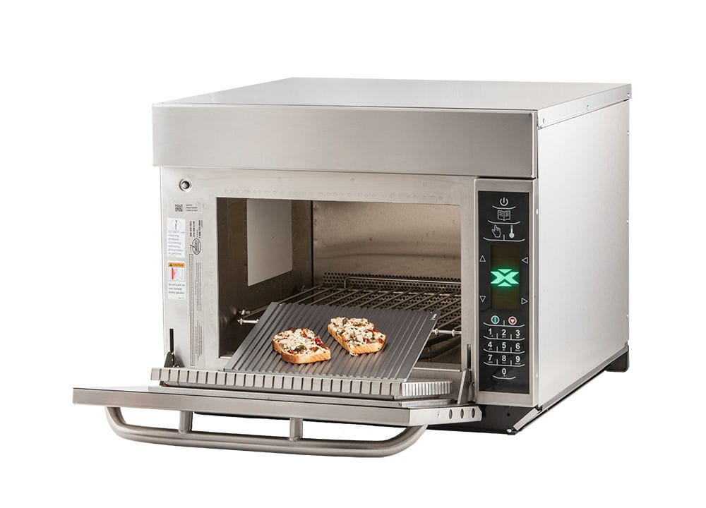 Electric Oven Professional Microwave Convection Axp22
