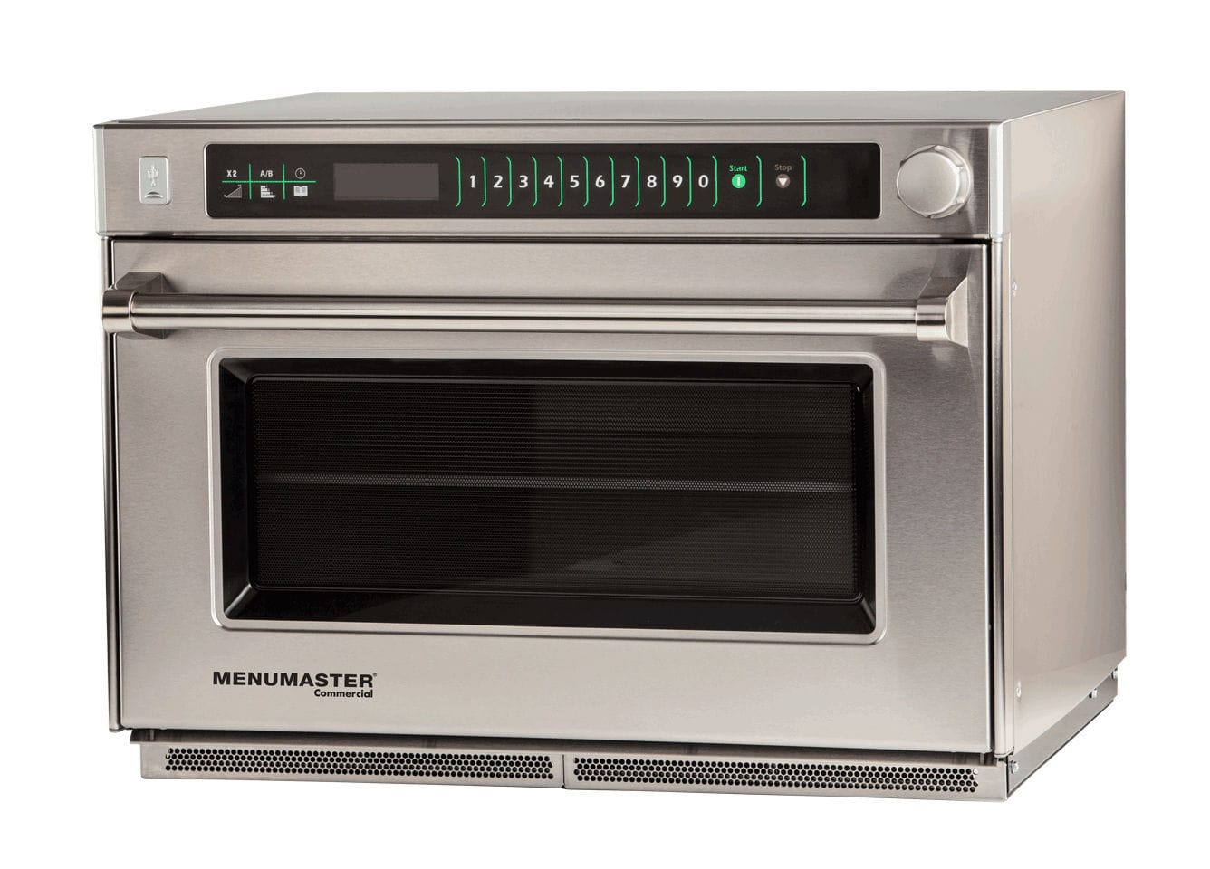 Electric Oven Commercial Microwave Convection Mso22