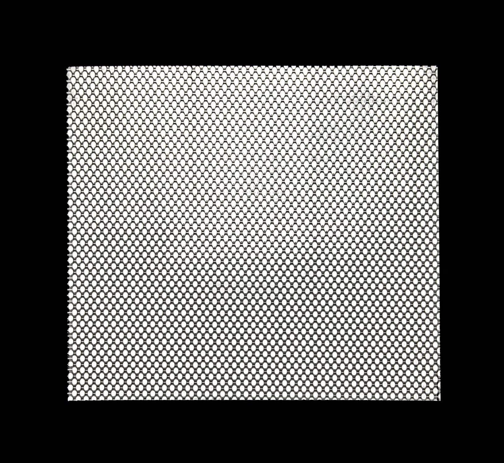 Building woven wire fabric / stainless steel / tight mesh - SHEAR ...