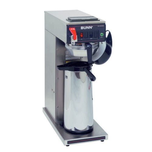 Filter coffee machine / commercial / manual / 2-group axiom twin.