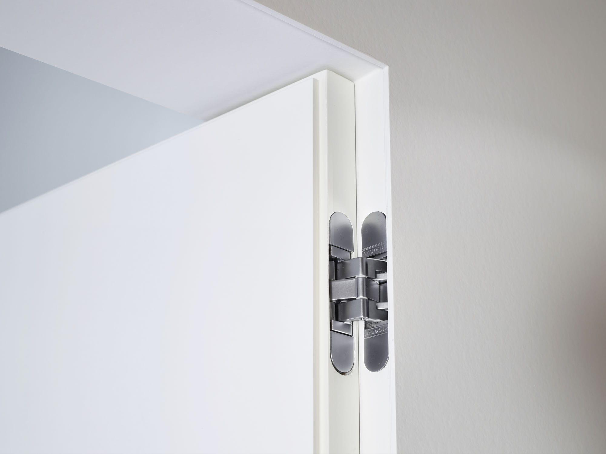 ... Aluminum door frame INVISIDOOR® Argent Alu ... & Aluminum door frame - INVISIDOOR® - Argent Alu - Videos pezcame.com