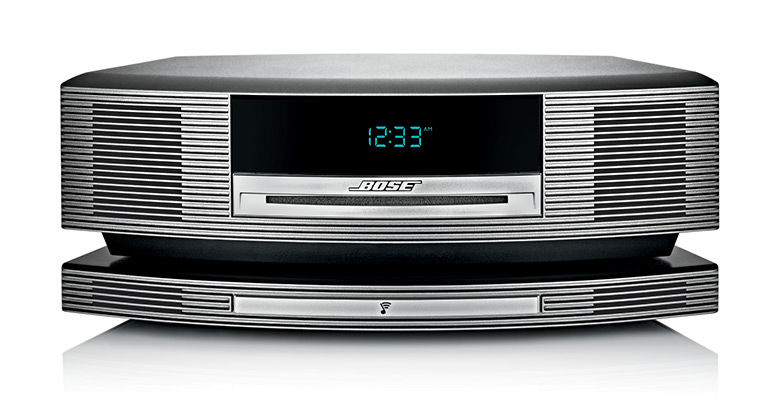 bose music system. nomad speaker / wireless bluetooth wave® soundtouch™ music system bose music system