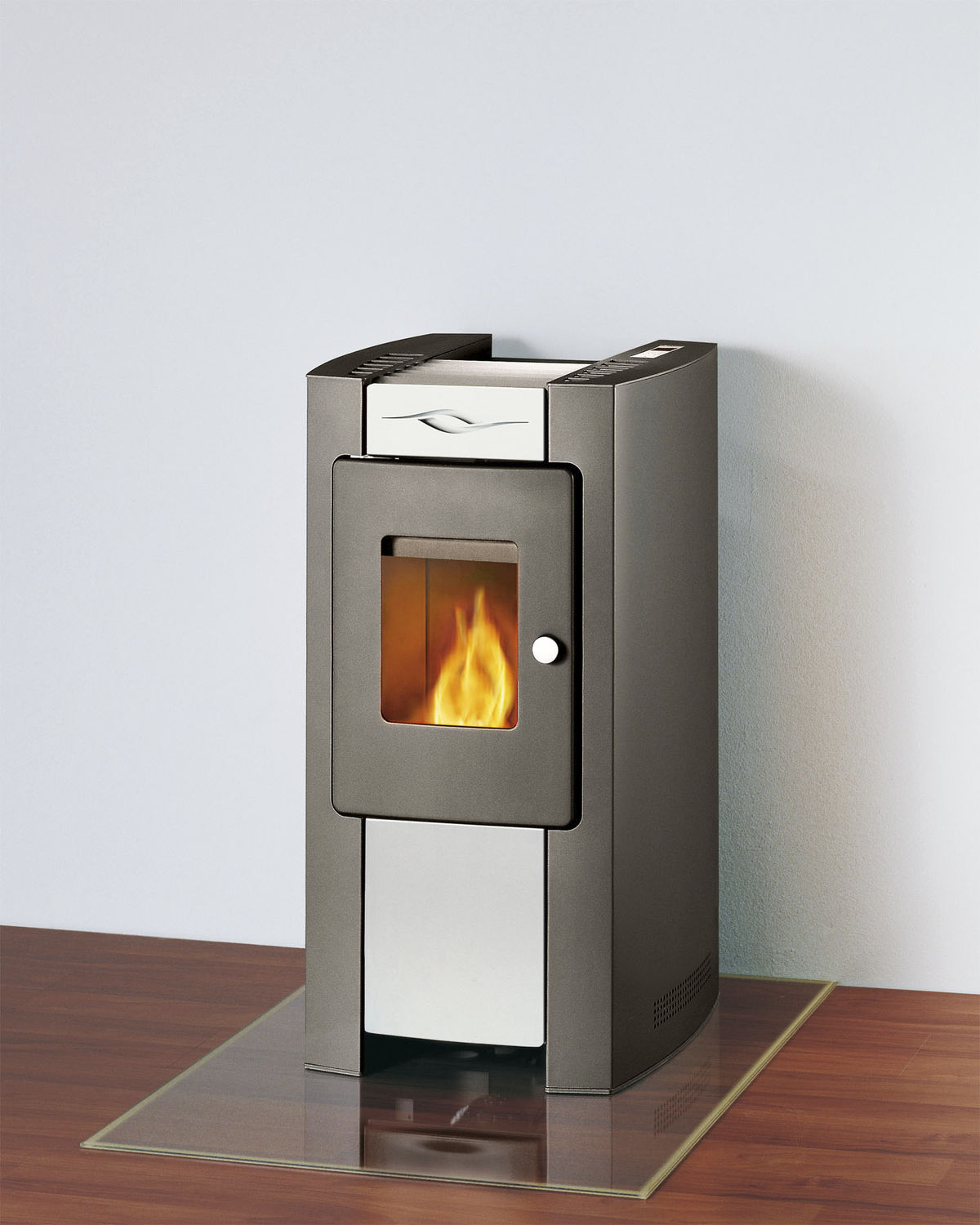 Small Wood Stoves For Heating | WB Designs