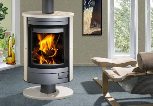 do wood stoves cause allergies