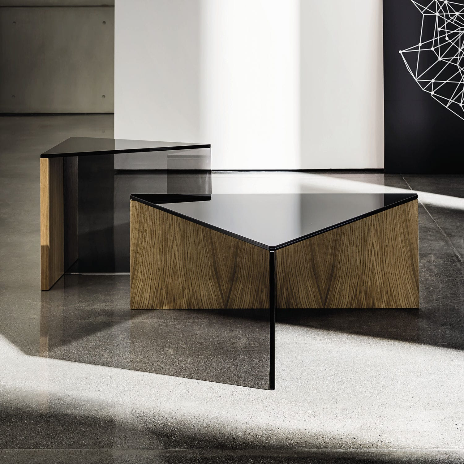 high contemporary end round luxury of amp table coffee brass designer tables